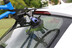 SeaSucker Hornet Bicycle Rack 1-Bike